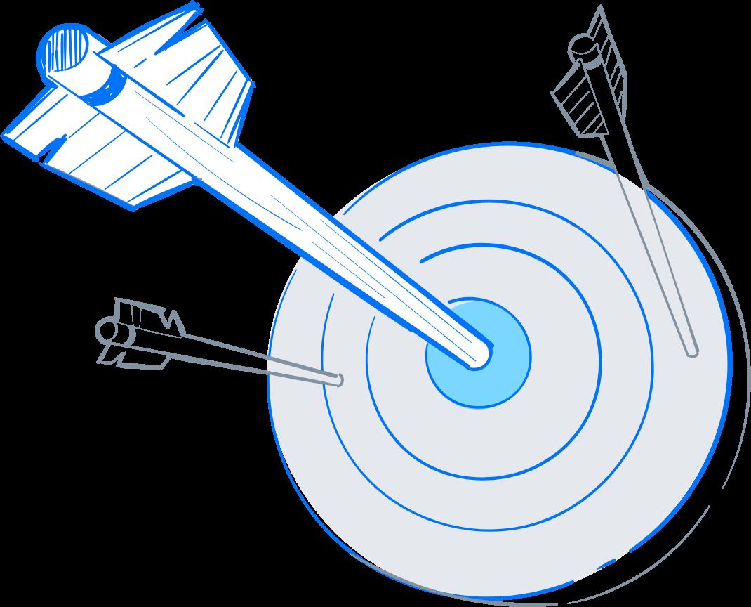 Target industries